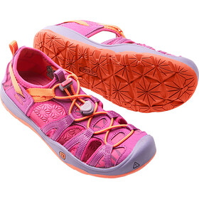 Keen Moxie - Sandalias Niños - rosa/violeta